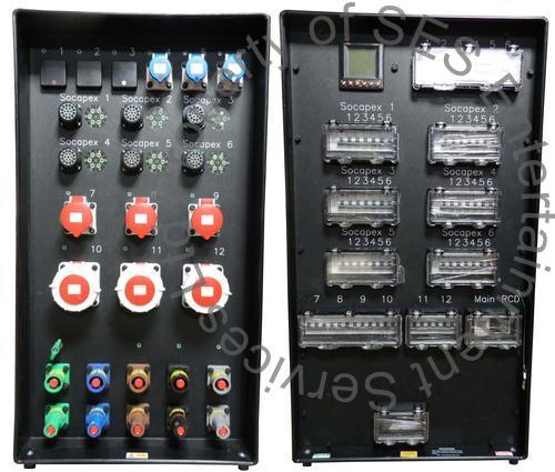 400A Power Pro